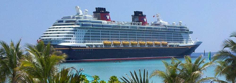 Lastminute Cruise