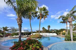 Lastminute Curaçao Chogogo Resort
