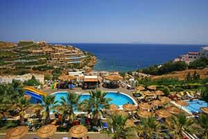 Lastminute Kreta Blue Bay Resort