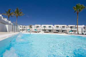 Lastminute Lanzarote Aqua Suites