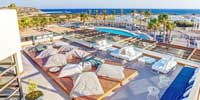 Beste all inclusive deal Rhodos