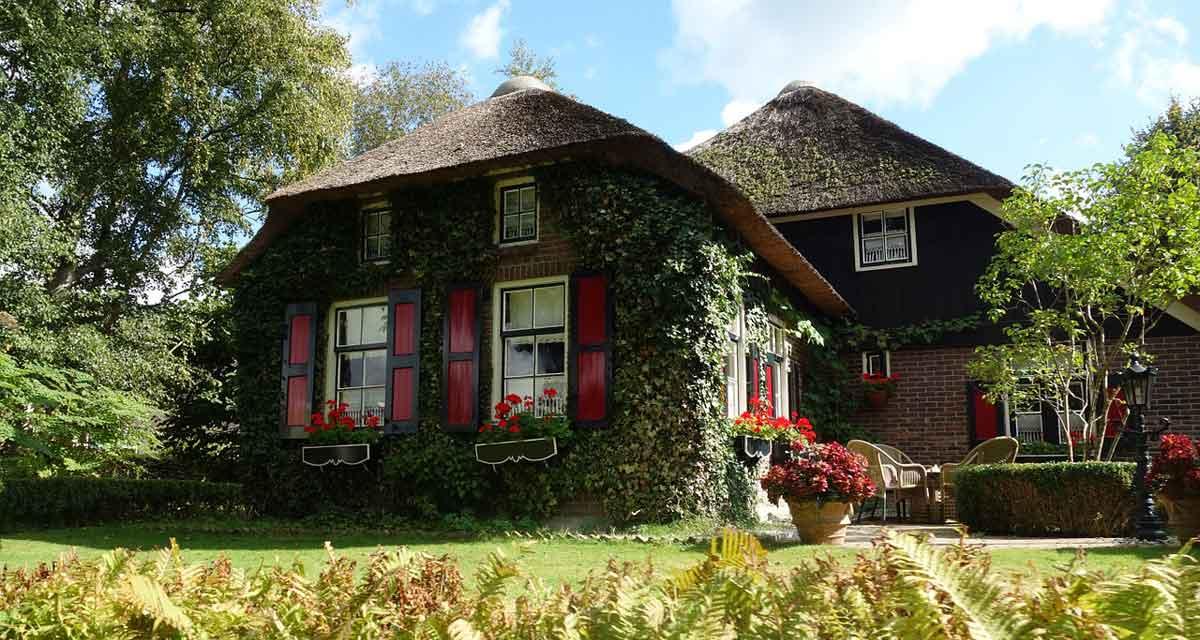 Lastminute bungalowpark Gelderland