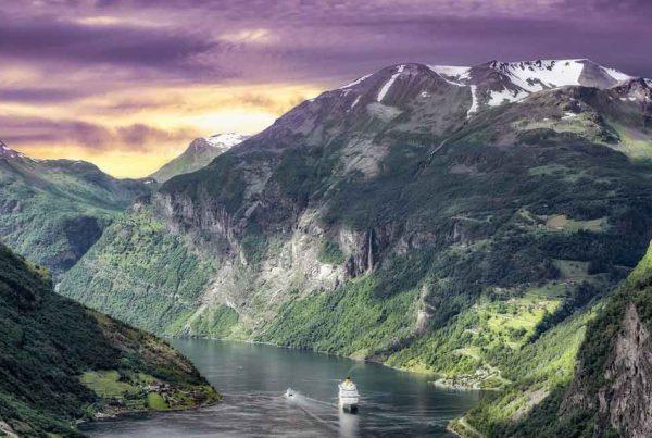 last minute cruise noorwegen
