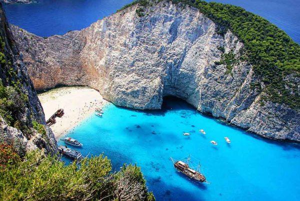 Last minute Zakynthos Griekenland