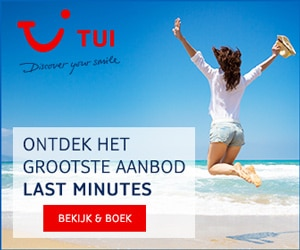 tui lastminutes banner