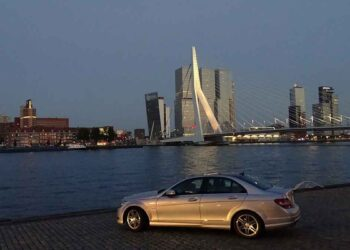 lastminute autovakantie nederland