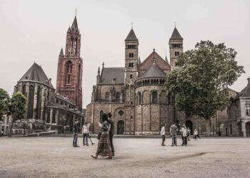 last minute Maastricht de vrijthof