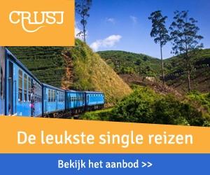Crusj single reizen banner